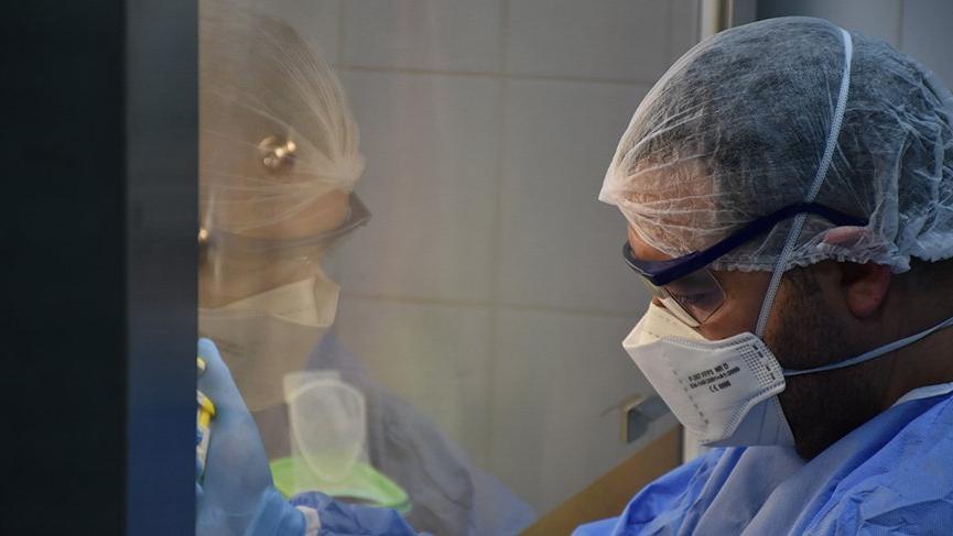 Türkiye'de immün plazma tedavisinin ilk uygulandığı hasta, corona virüsü yendi