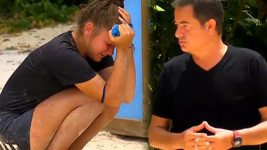 Survivor Nisa'nın 'Gitmek istiyorum' sözüne Acun'dan yanıt! Nisa Survivor'dan elendi mi?
