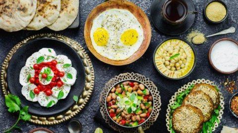 Sahur için pratik ve tok tutan yemek tarifi önerileri...
