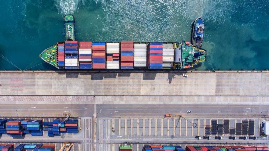 Mart'ta ihracat yüzde 17,8 azaldı