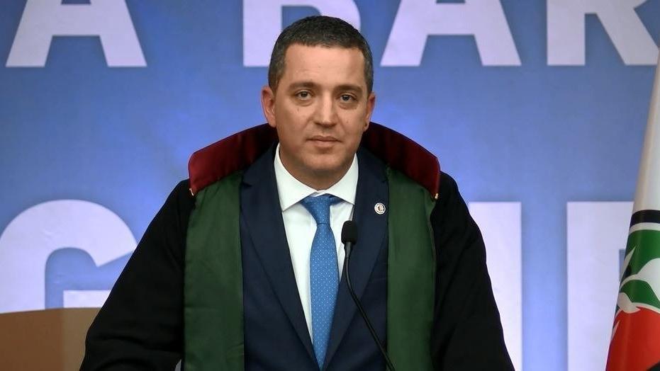 Hedefteki isim Ankara Barosu Başkanı konuştu