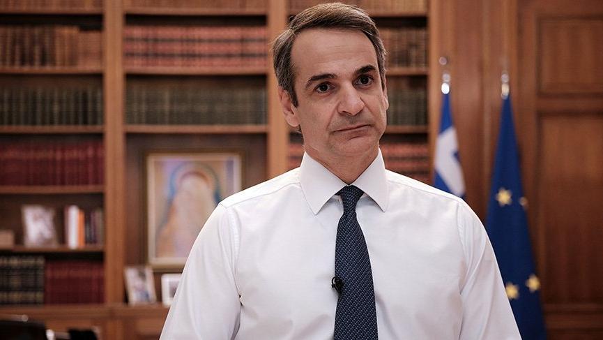 Yunanistan corona karantinasını kaldırıyor!