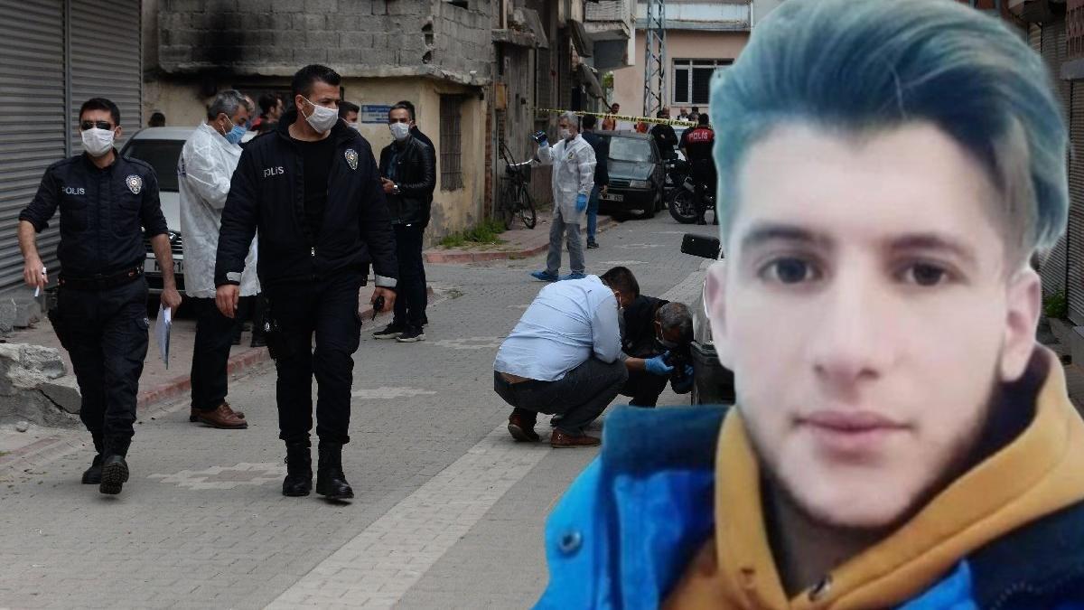 18 yaşındaki genci vurarak öldüren polisin ifadesi ortaya çıktı!