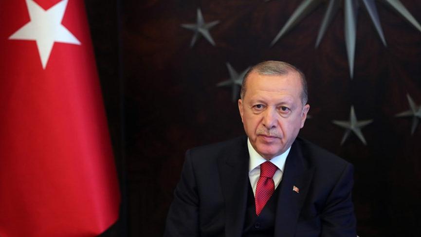 Erdoğan, Suriyeli Ali'nin babasıyla görüştü!