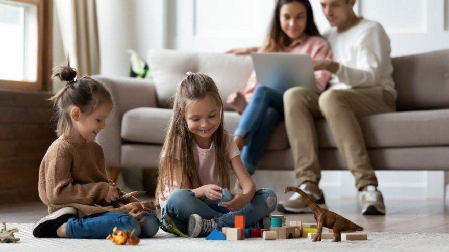 Evde yapılabilecek öğretici faaliyetler nelerdir? Evde etkinlik önerileri…
