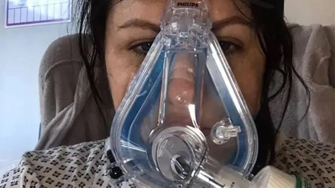 Hemşire olarak çıktı... Hasta olarak geri döndü: Beni ölüme terk etmeyin