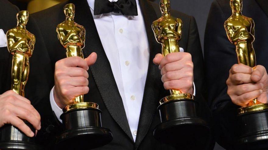 Oscar'da kurallar corona virüsü nedeniyle değişti