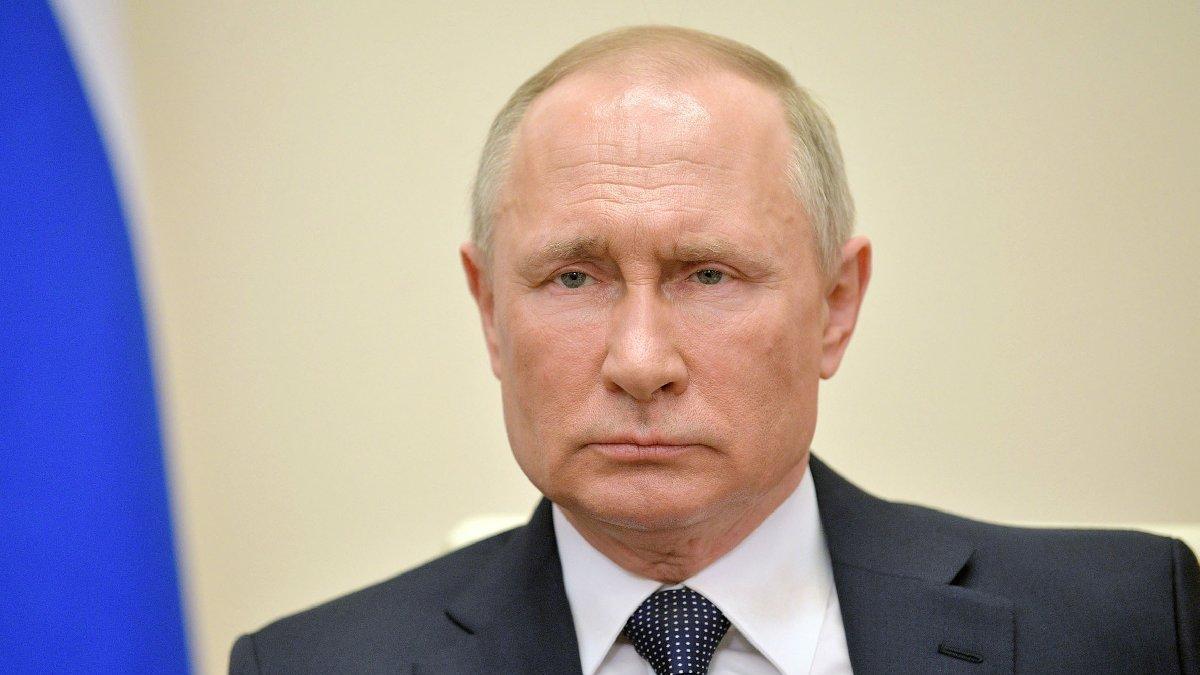 Putin'den itiraf gibi corona açıklaması: Üretiyoruz ama yetmiyor