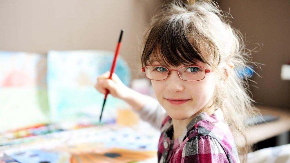 7-10 yaş arası çocuklar için etkinlik önerileri…