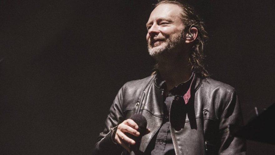Thom Yorke'tan karantina günlerinde hayranlarına yeni şarkı sürprizi
