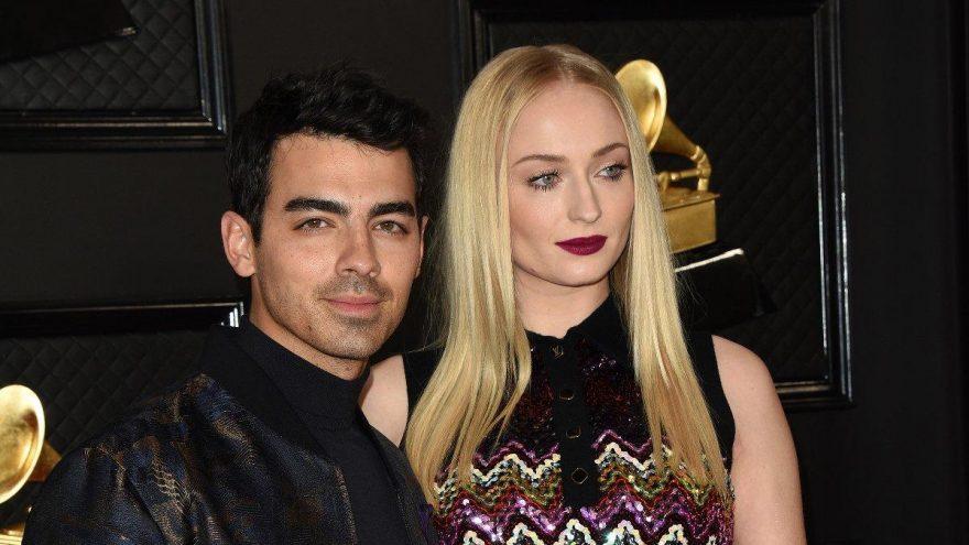 Joe Jonas, Sophie Turner'ın kendisine koyduğu tek şartı açıkladı