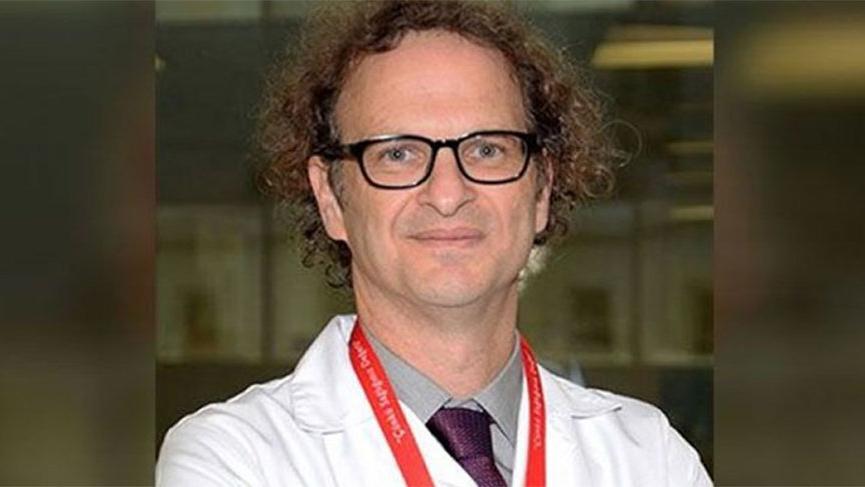 Prof. Dr. Erdamar motosiklet kazasında hayatını kaybetti