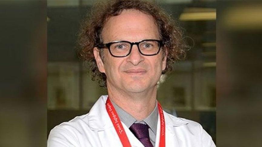 Prof. Dr. Burak Erdamar kimdir? Prof. Dr. Burak Erdamar kaç yaşında ve nerelidir?
