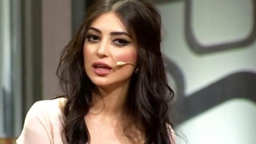 Melike İpek Yalova'dan şaşırtan yorum 'Aramızda başka bir kadın var'
