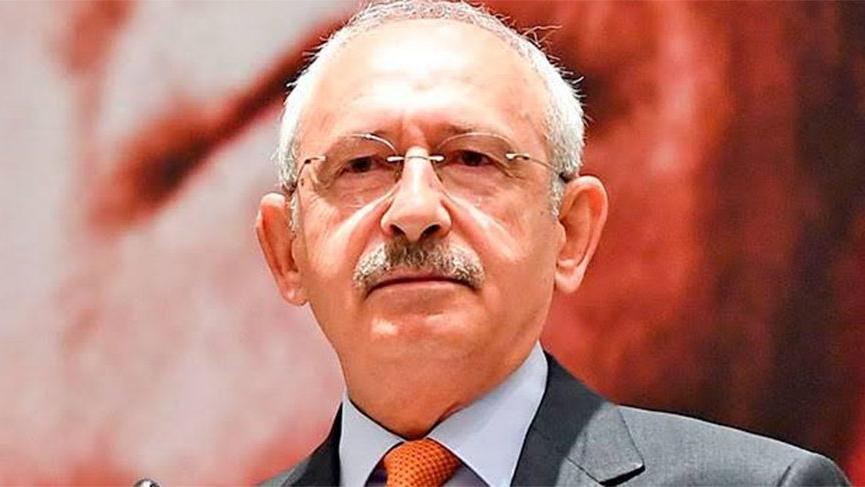 Kılıçdaroğlu'ndan 1 Mayıs paylaşımı: Sağlıklı günlerde meydanlarda coşkuyla kutlayacağız