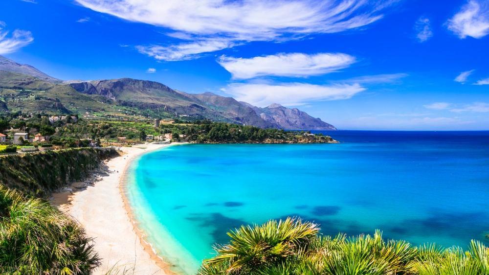 Sicilya'dan turistlere görülmemiş kampanya