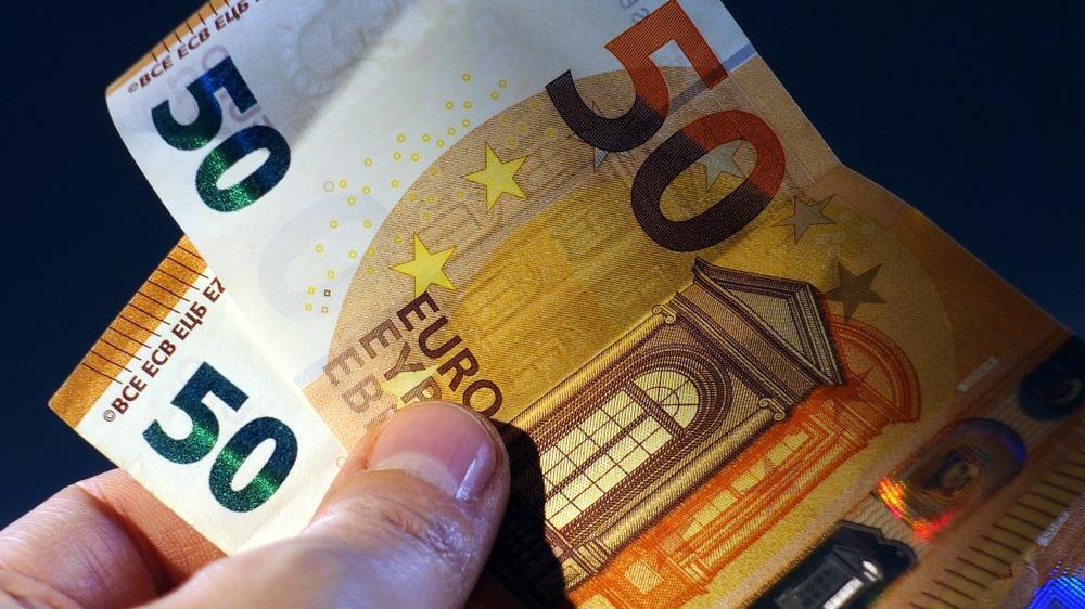 Avrupa Merkez Bankası'ndan nakit hamlesi