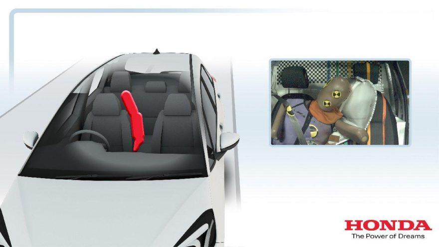 Yeni Jazz ile yolcularınız güvende!