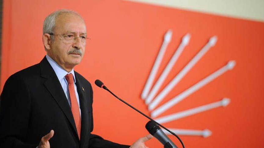 Kılıçdaroğlu, Erdoğan'ın başlattığı kampanyayı SÖZCÜ'ye değerlendirdi: Bağışın faturası da garibana çıkacak