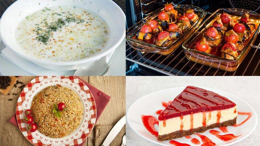 11. gün iftar menüsü: Bu akşam iftarda ne pişirsem?