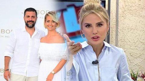 Benan Mahmutyazıcıoğlu'ndan eşiyle yasak aşk yaşayan Ece Erken'e gönderme