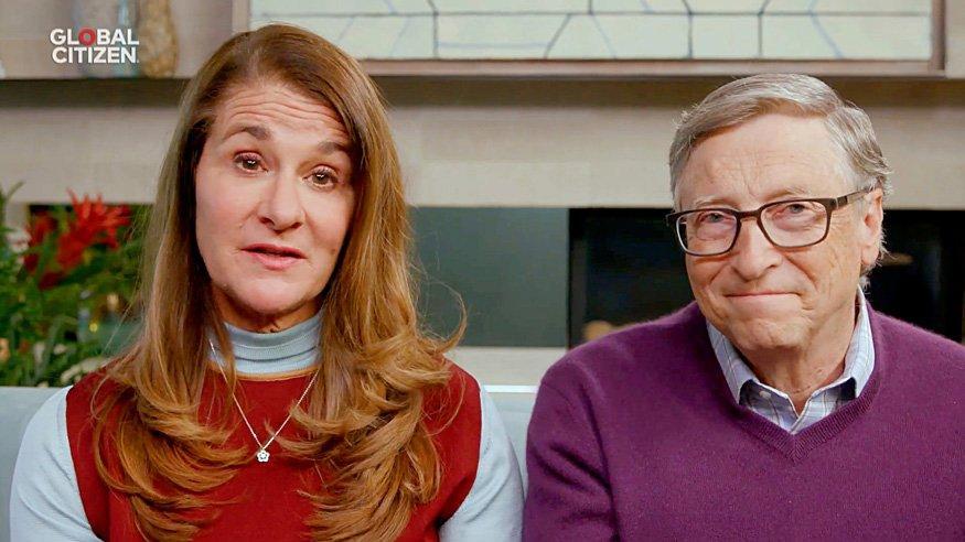 Bill Gates'ten corona virüsü azarı: Verdi veriştirdi