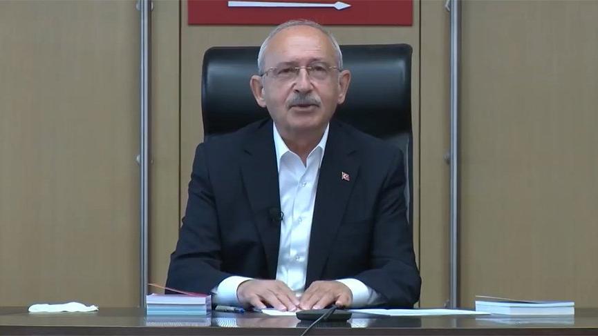 Kılıçdaroğlu: Erdoğan neden o kararnameyi çıkarmıyor?