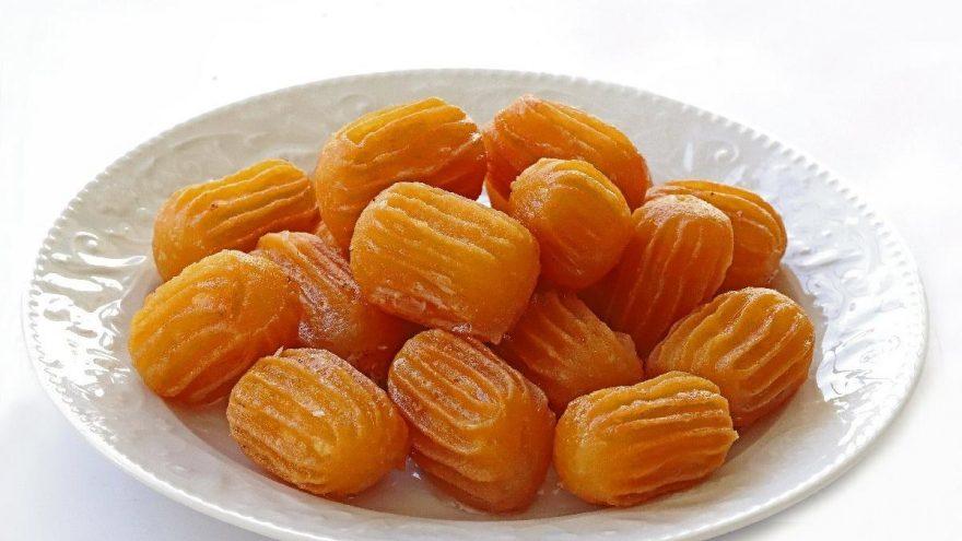Tulumba tatlısı tarifi: Tulumba tatlısı nasıl yapılır?