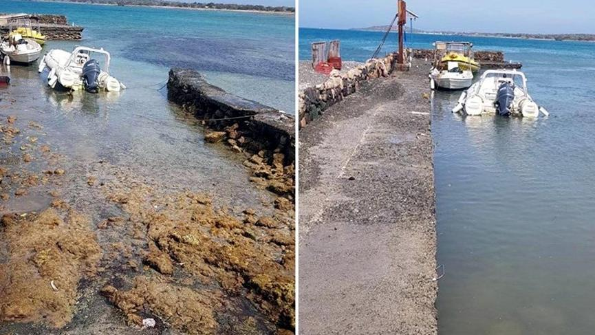Akdeniz'de 4 saat içerisinde 14 deprem daha!