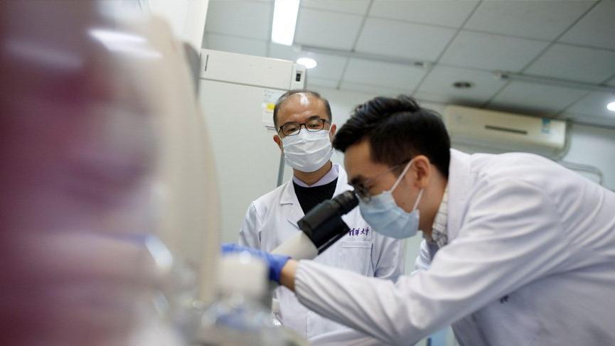 Corona salgınıyla ilgili çarpıcı istihbarat raporu: Çin yalan söylüyor