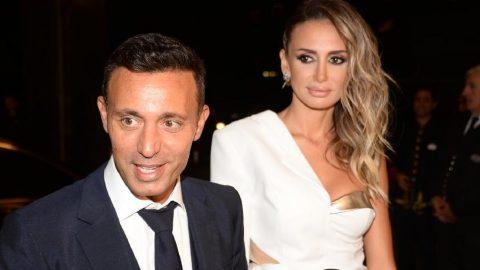 Mustafa Sandal ve Emina'nın yeniden evlenecekleri iddia edildi