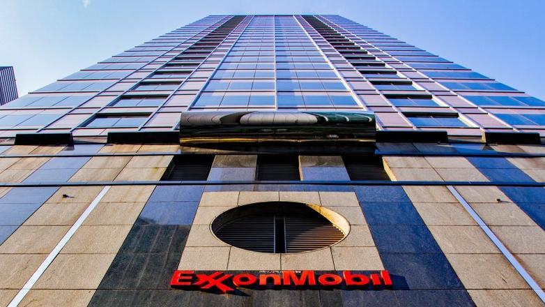 ExxonMobil 32 yıl sonra ilk kez zarar açıkladı
