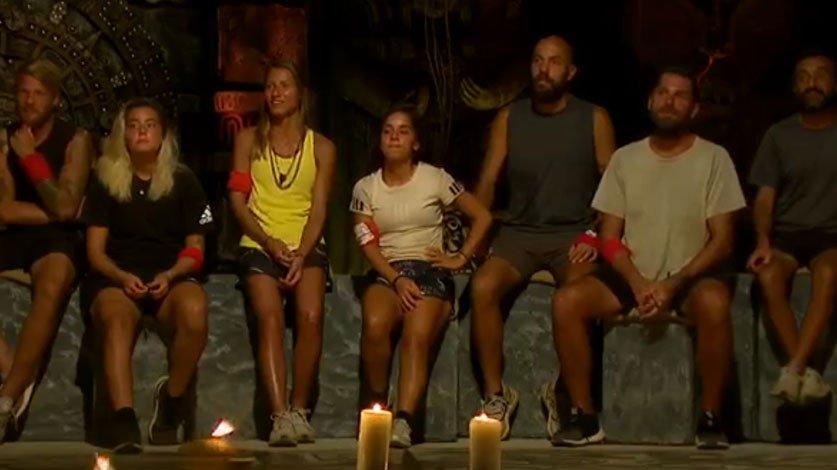 Survivor dokunulmaz oyununu kim kazandı? Survivor haftanın eleme adayı belli oldu!
