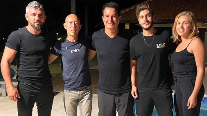 Survivor'dan elenen isimler iki hafta içinde Türkiye'ye dönecek