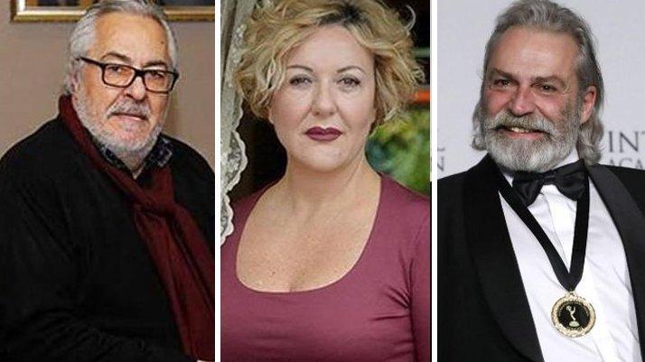 Tiyatro emekçilerinden dev kampanya: 'Tiyatromuz yaşasın!'