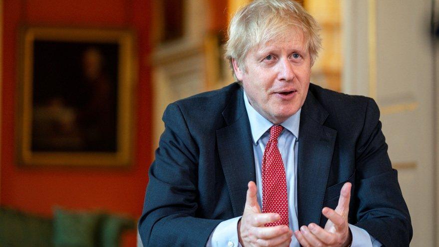 Corona virüsünü yenen Boris Johnson'dan itiraf: Ölüm senaryom hazırdı