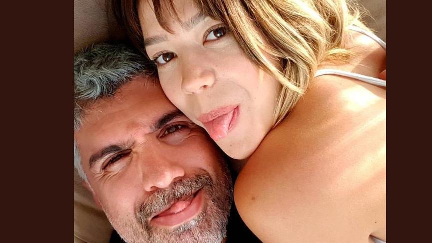Özcan Deniz eski eşi Feyza Aktan ile yeniden mi evleniyor?