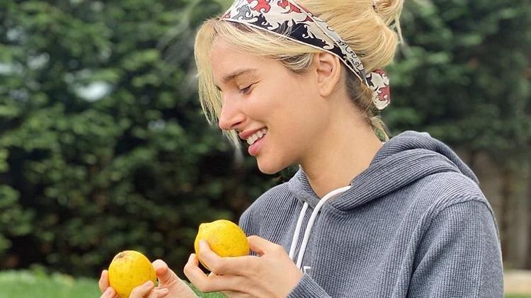 Pınar Sabancı'dan beslenme psikolojisi üzerine notlar