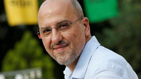 Ahmet Şık, HDP'den istifa ettiğini duyurdu