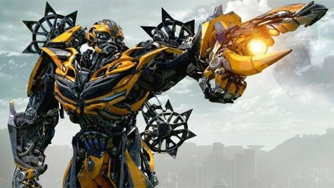 Yeni Transformers'ın yayın tarihi açıklandı