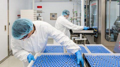 Covid-19 ilacında flaş açıklama: Haziran sonunda tamamlanacak