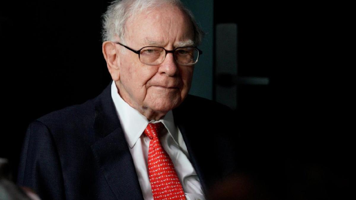 Efsane yatırımcı Buffett'tan ilk çeyrekte 50 milyar dolar zarar