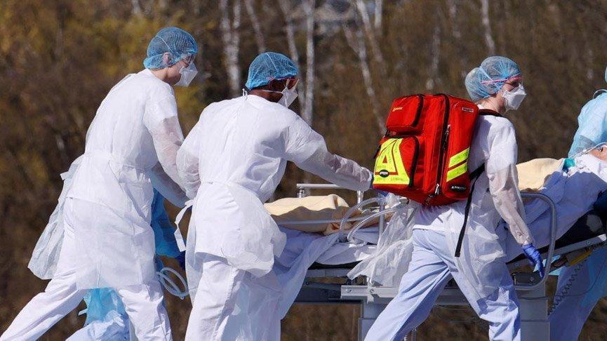 Corona virüsünden ölenlerin sayısı 250 bini aştı