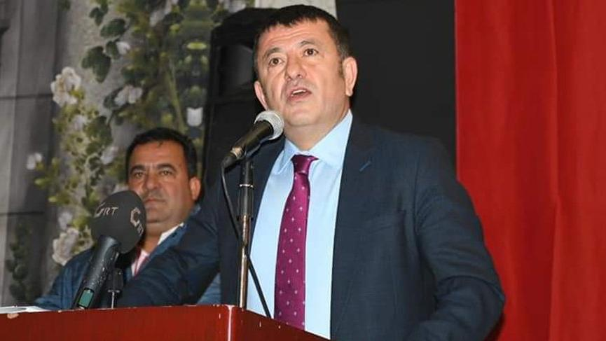 CHP'li Ağbaba: Vatandaşı bir dilim ekmeğe muhtaç ettiler