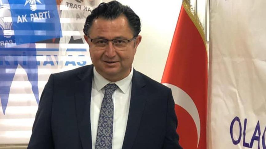 AKP'li başkan da termik santrale karşı