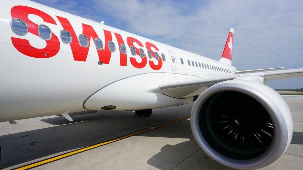 İsviçre uçaklarını korumak için Ürdün'e yolluyor