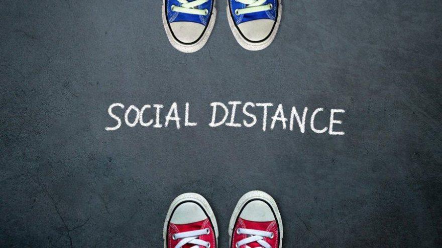 Karantina günlerini anlatacak olan Social Distance dizisinin çekimlerine başlandı