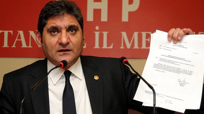 CHP'li Erdoğdu: Anahtarı kuzu kuzu teslim edecekler