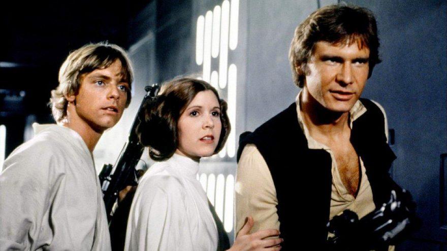 Bugün Dünya Star Wars Günü! 4 Mayıs Star Wars Günü nedir?