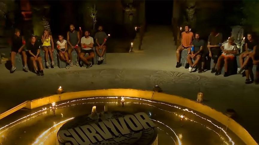 Survivor'da eleme adayı belli oldu! Survivor dokunulmazlık oyununu kim kazandı?